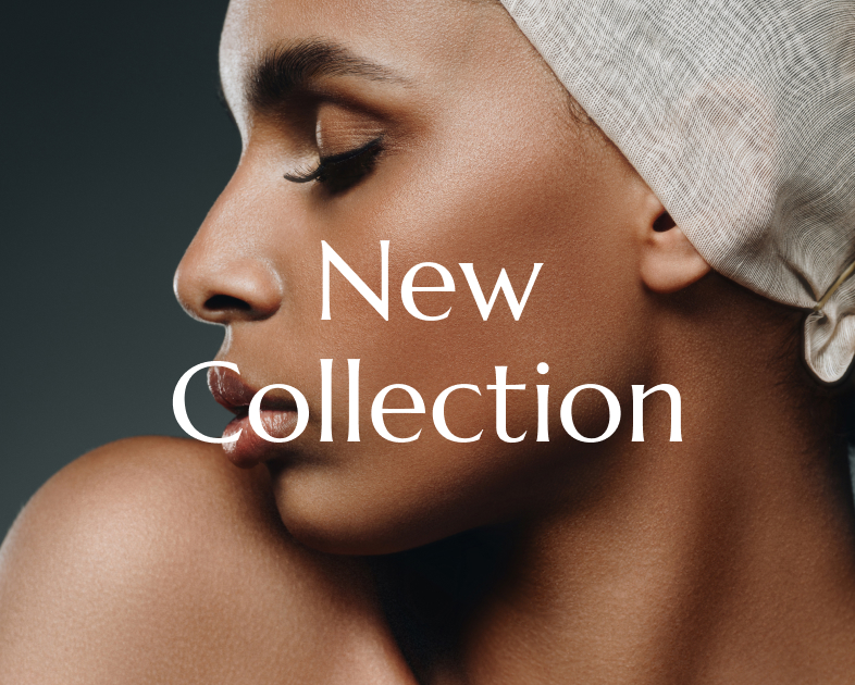 Mega Menu Item - New Collection