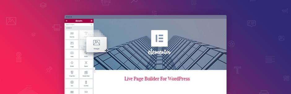 Elementor-Page-Builder-wordpress-plugin
