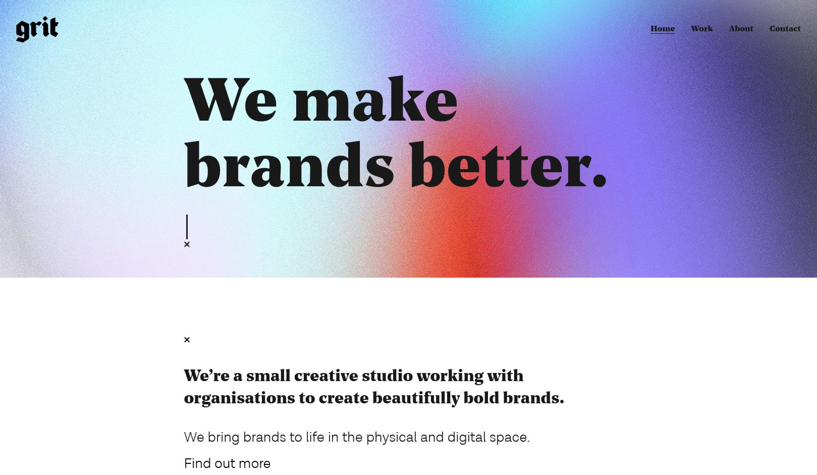 Grit-—-Creative-studio showcase