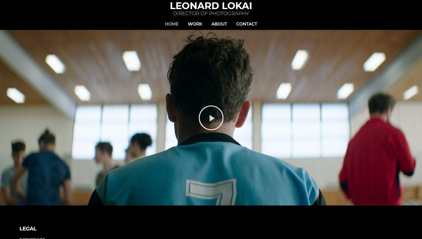 Leonard-Lokai-–-Director-of-Photography