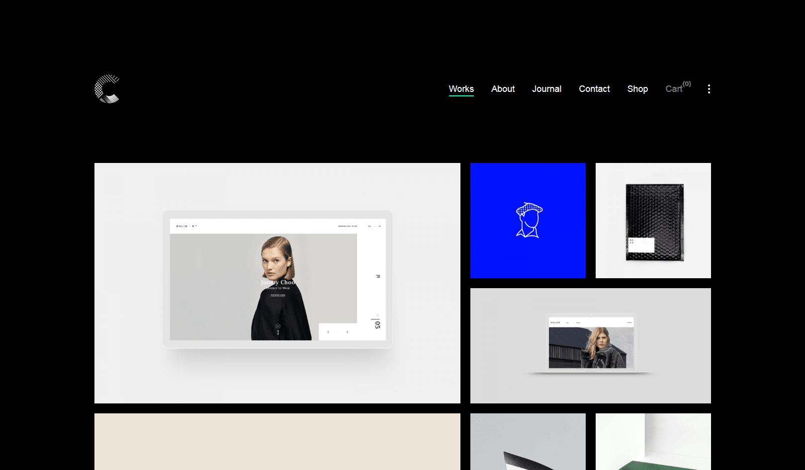 WP-Calafate-minimalist-theme-display-compressor