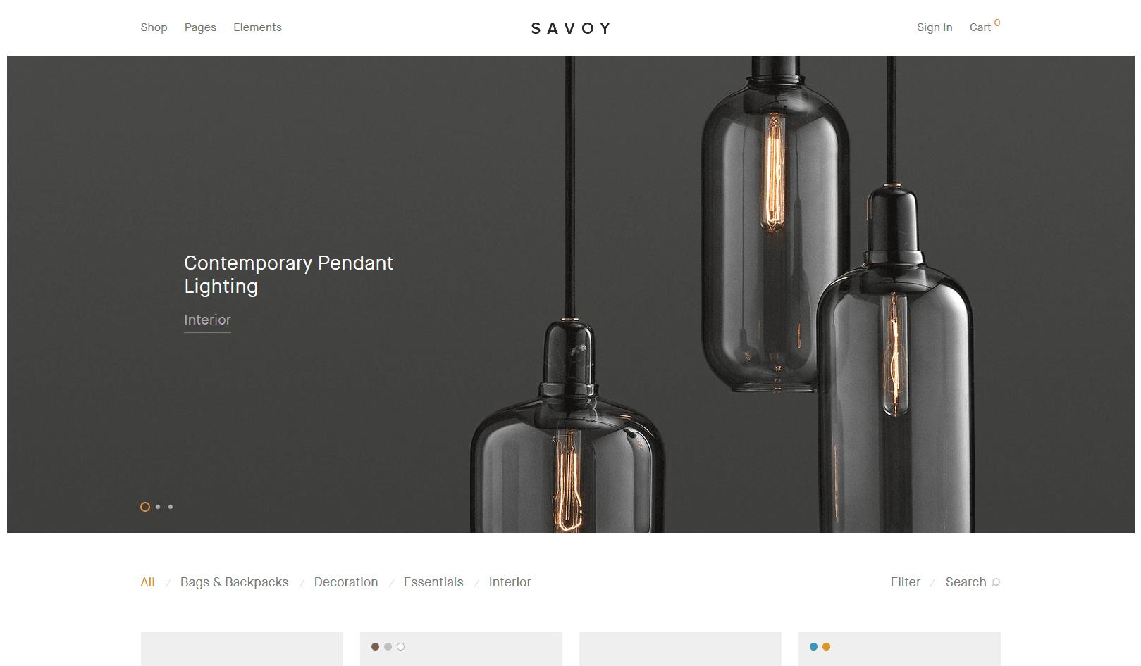 WP-Savoy-minimal-theme-display-