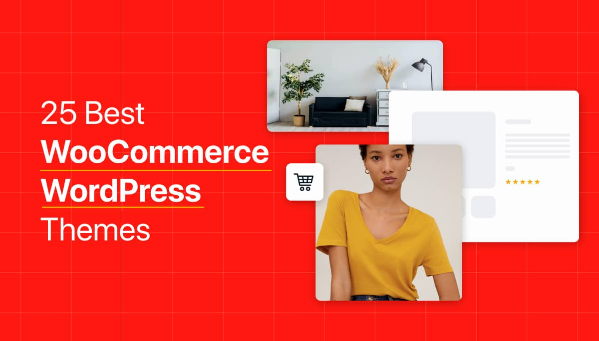 Best WooCommerce WordPress Theme for online stores