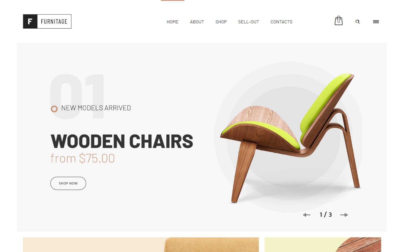 Best WooCommerce WordPress Themes for online stores