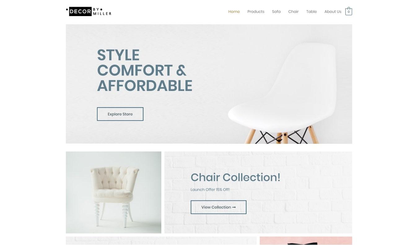 Astra - The Popular WordPress Theme