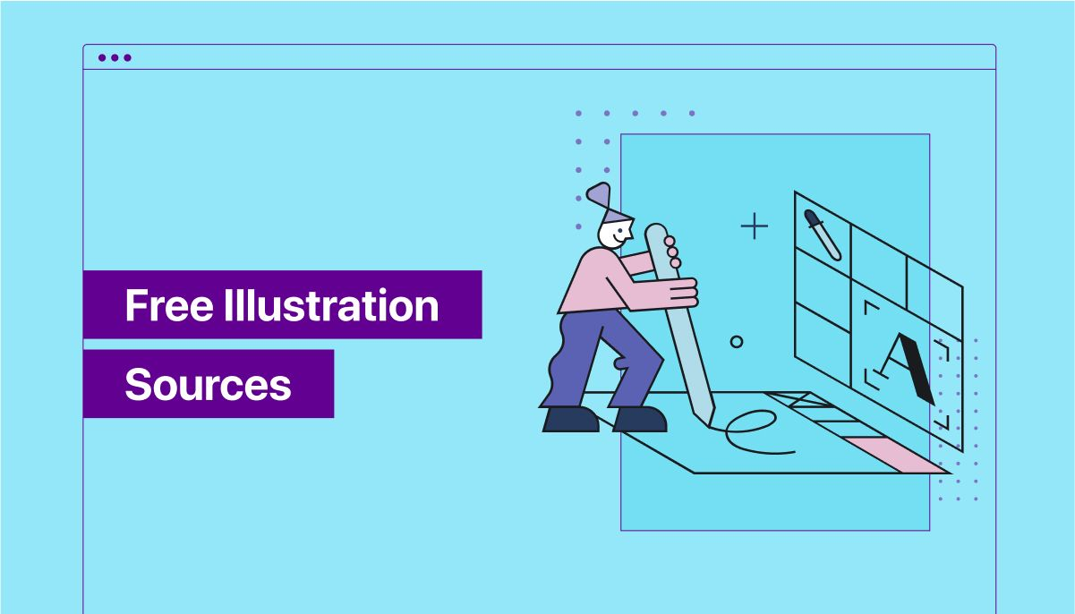 Best Resources to Download Illustrations