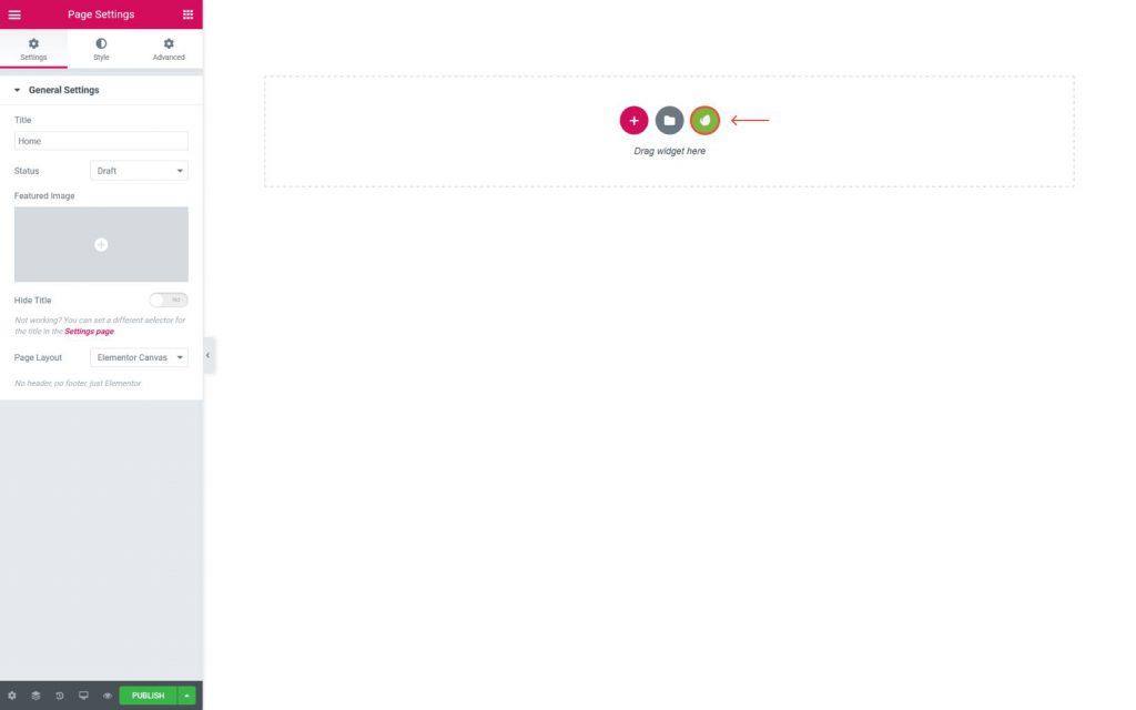 Import the Envato Elements into WordPress