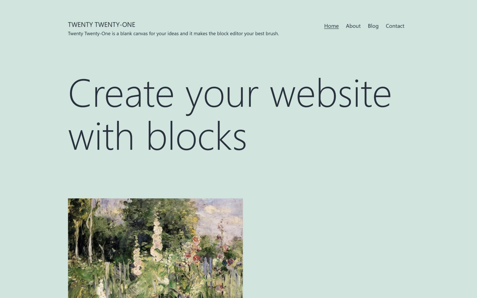 Best and most beautiful free WordPress Themes