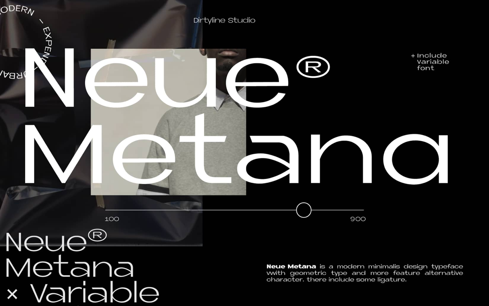 Best Bold Display Fonts to download for free