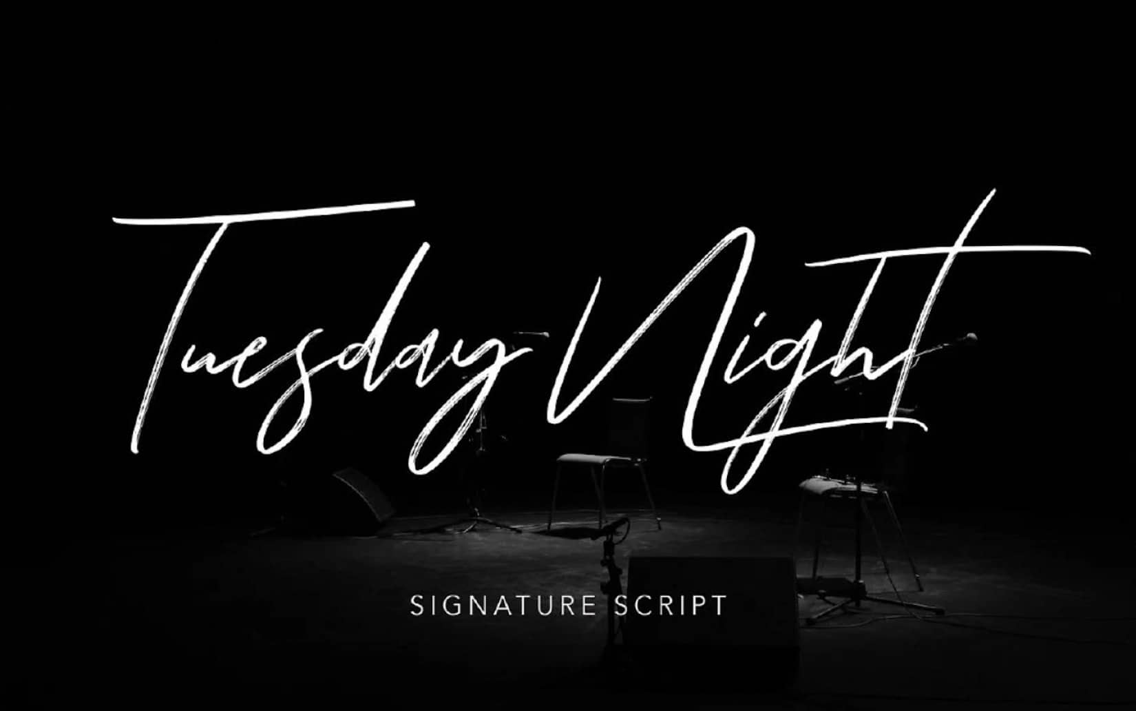 Best Handwriting Fonts for Designers 2020
