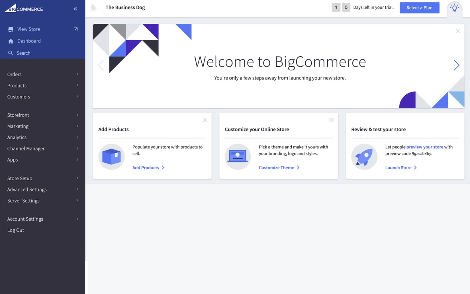 Best eCommerce Platforms for small businesses 2021