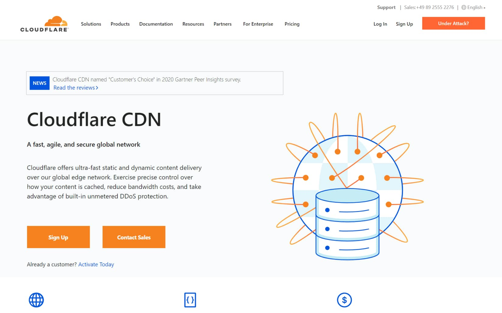 Best CDN providers for 2021