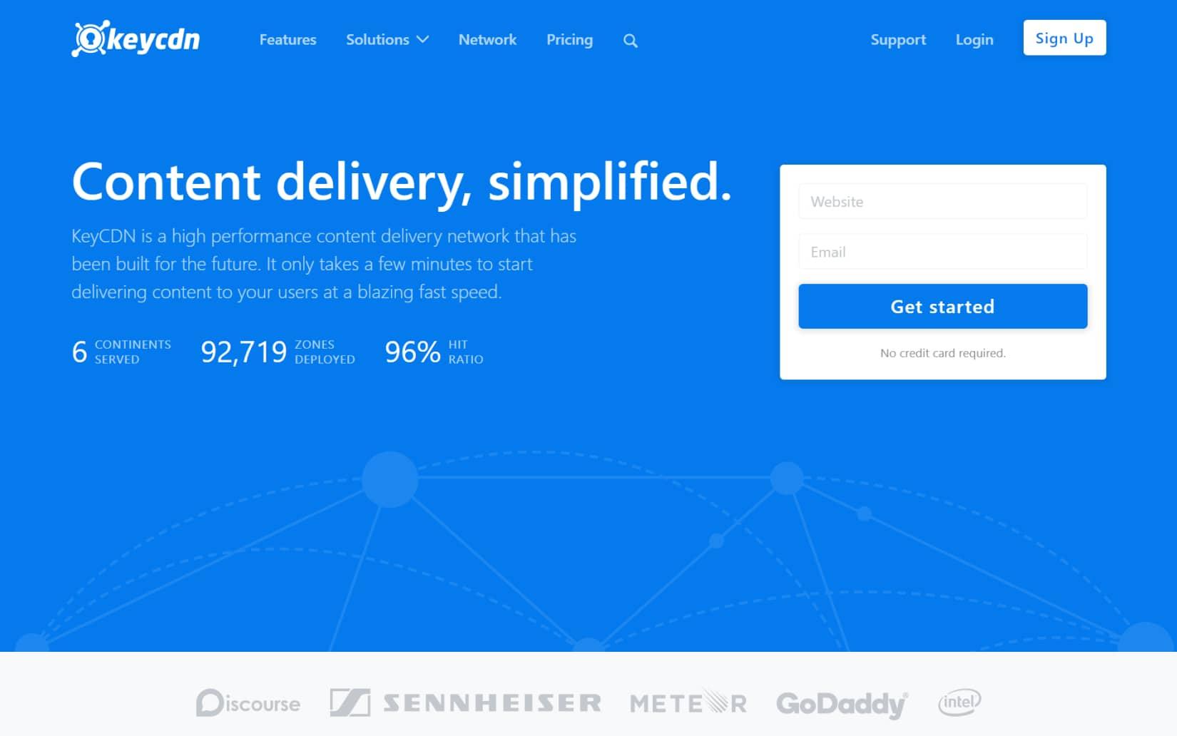 Best CDN Providers for WordPress in 2021 2