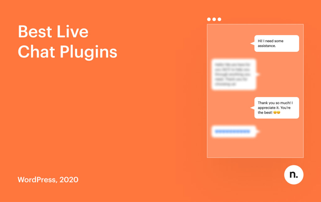 Best Live Chat WordPress Plugins for 2020