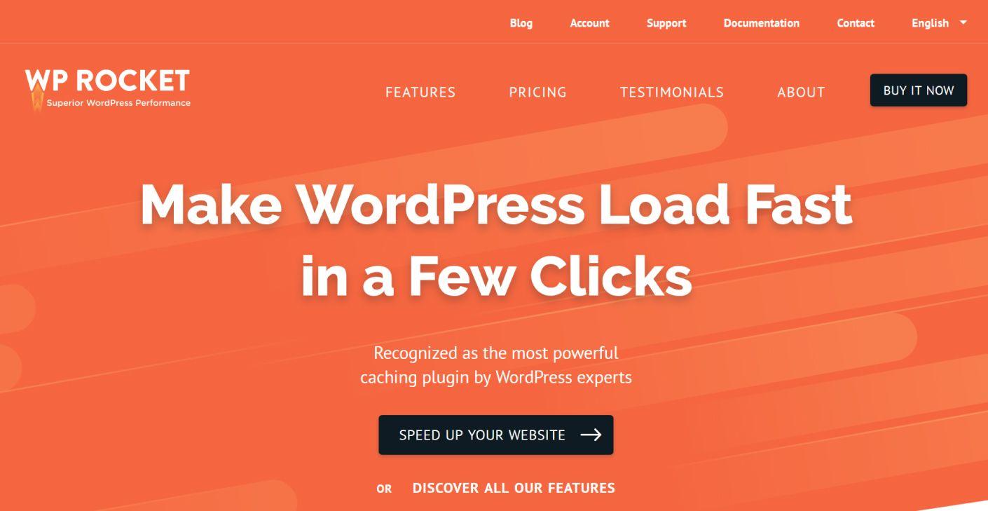 Best WordPress Caching Plugins for 2021