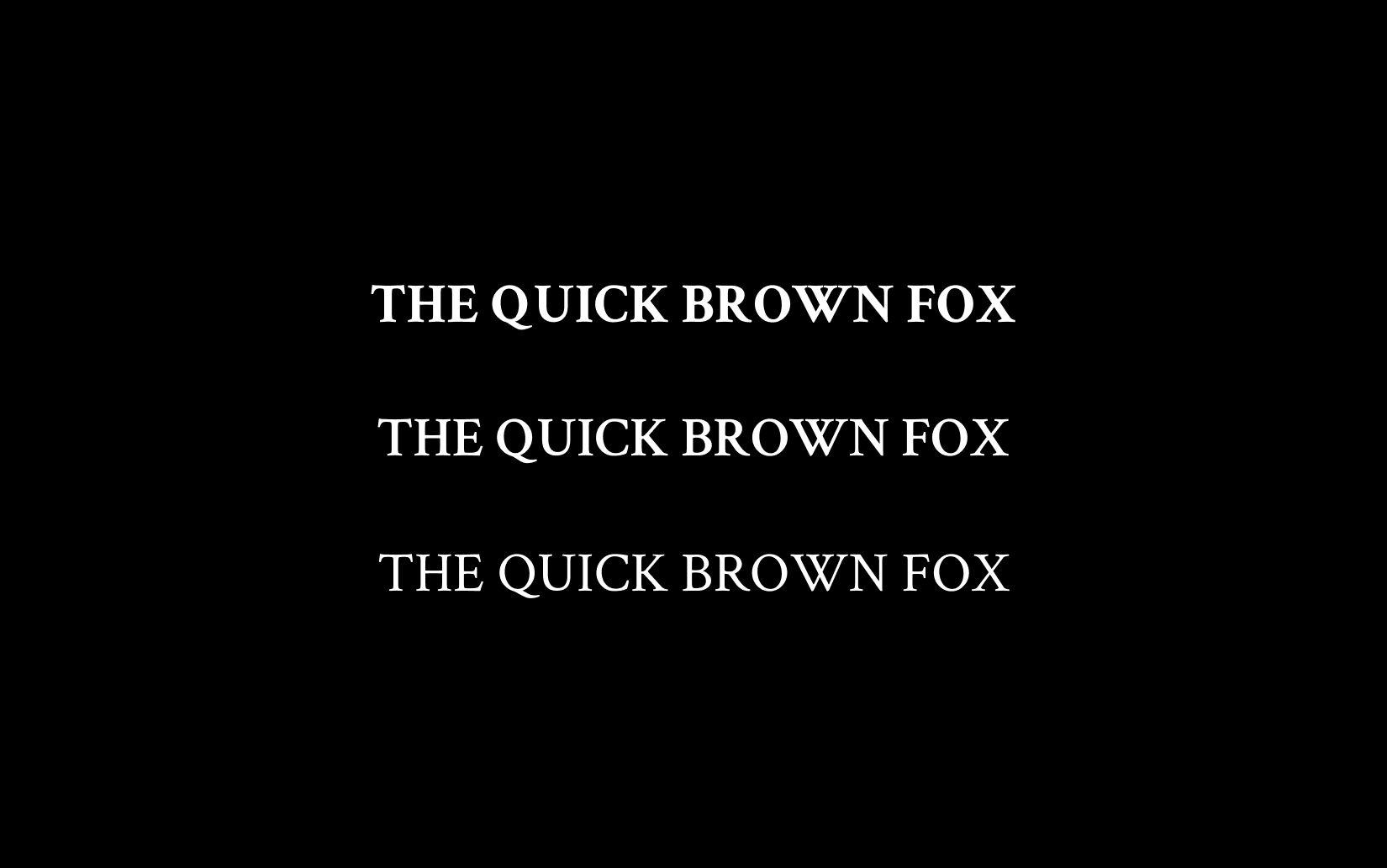 Best Free Sans Serif Fonts Crimson
