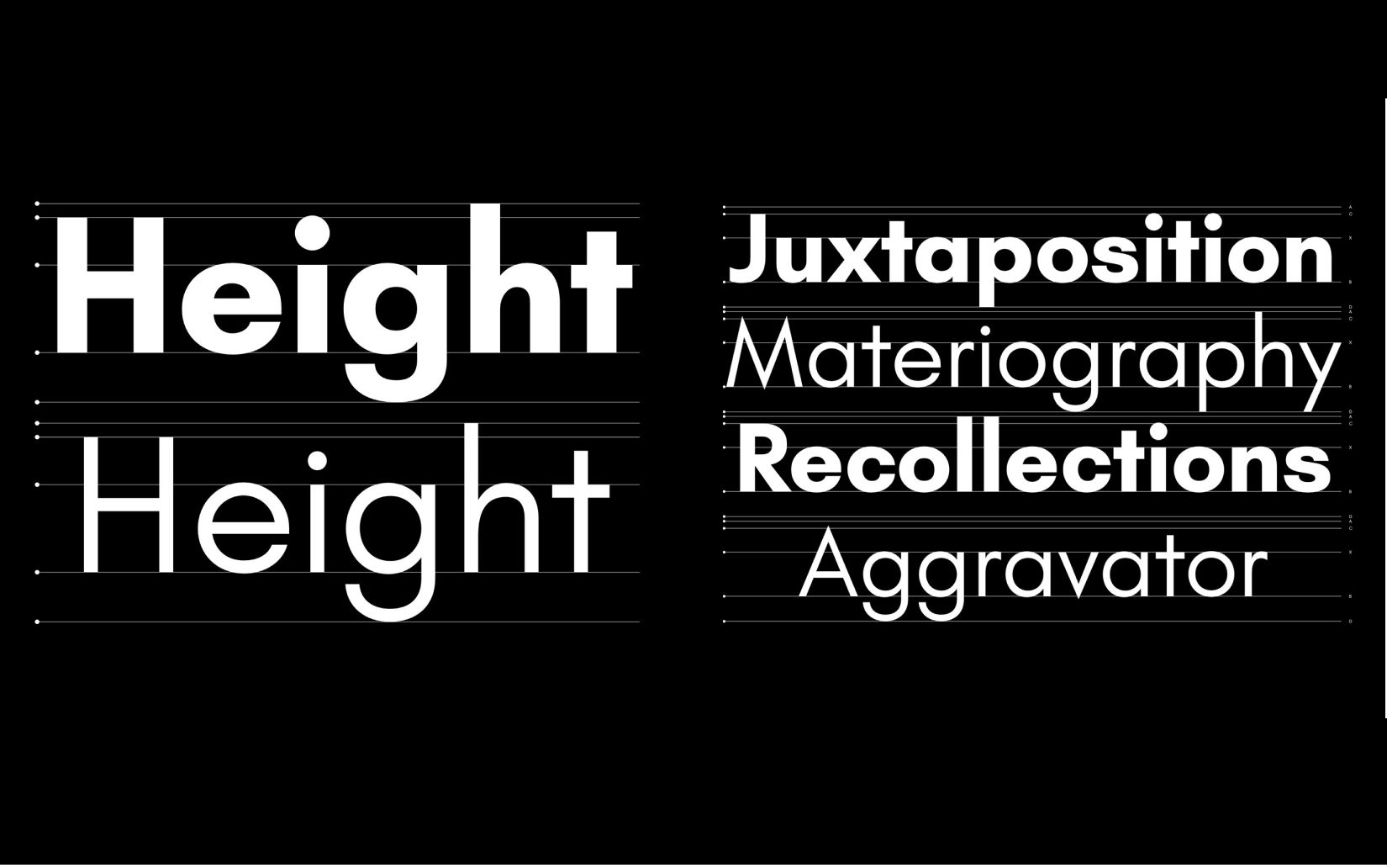 Best Free Sans Serif Fonts Glacial Indifference