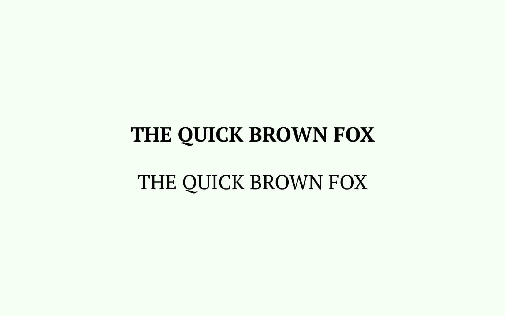 Best Free Sans Serif Fonts PT Serif