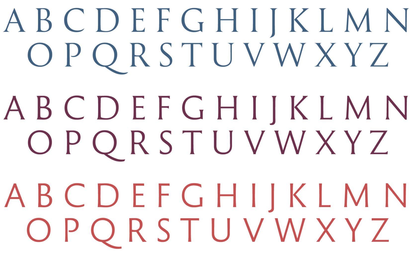 Best Free Sans Serif Fonts Reforma