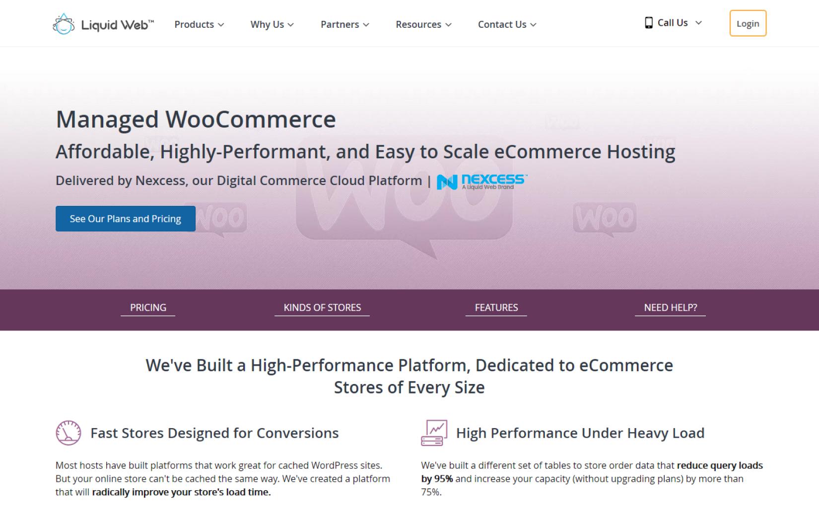 10 Best WooCommerce Hosting Compared 2020 Liquid Web