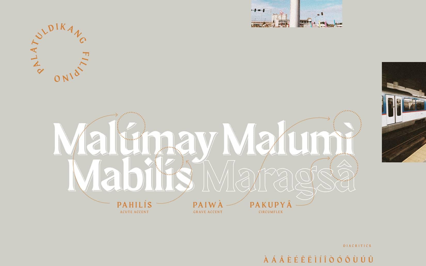Best Free Display Fonts Maragsa