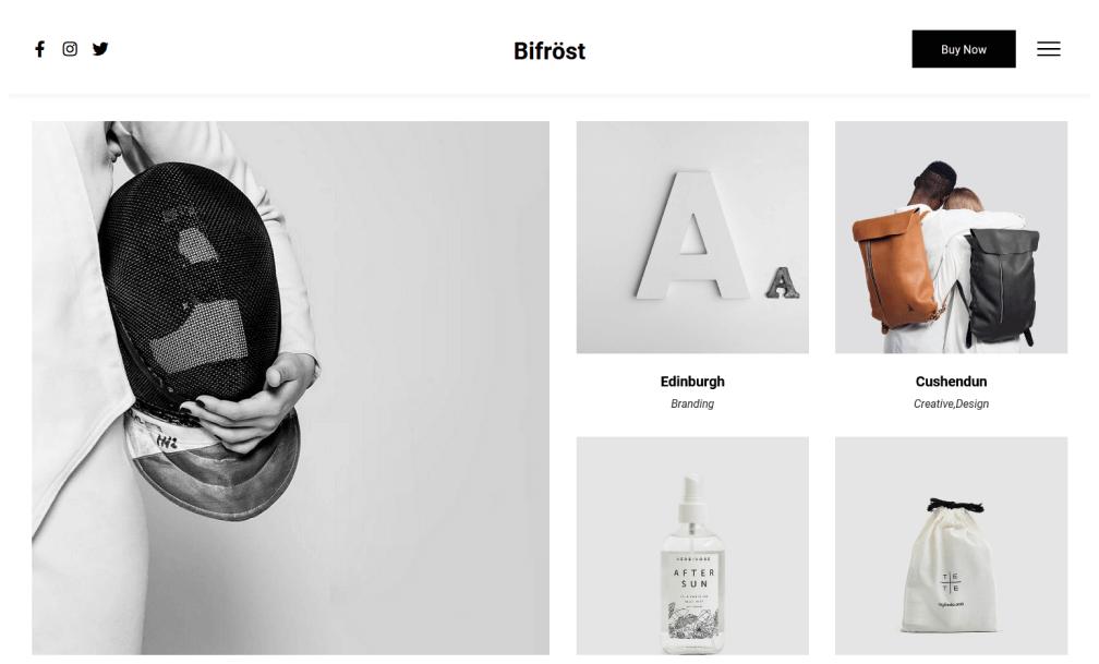 theme bifrost 16