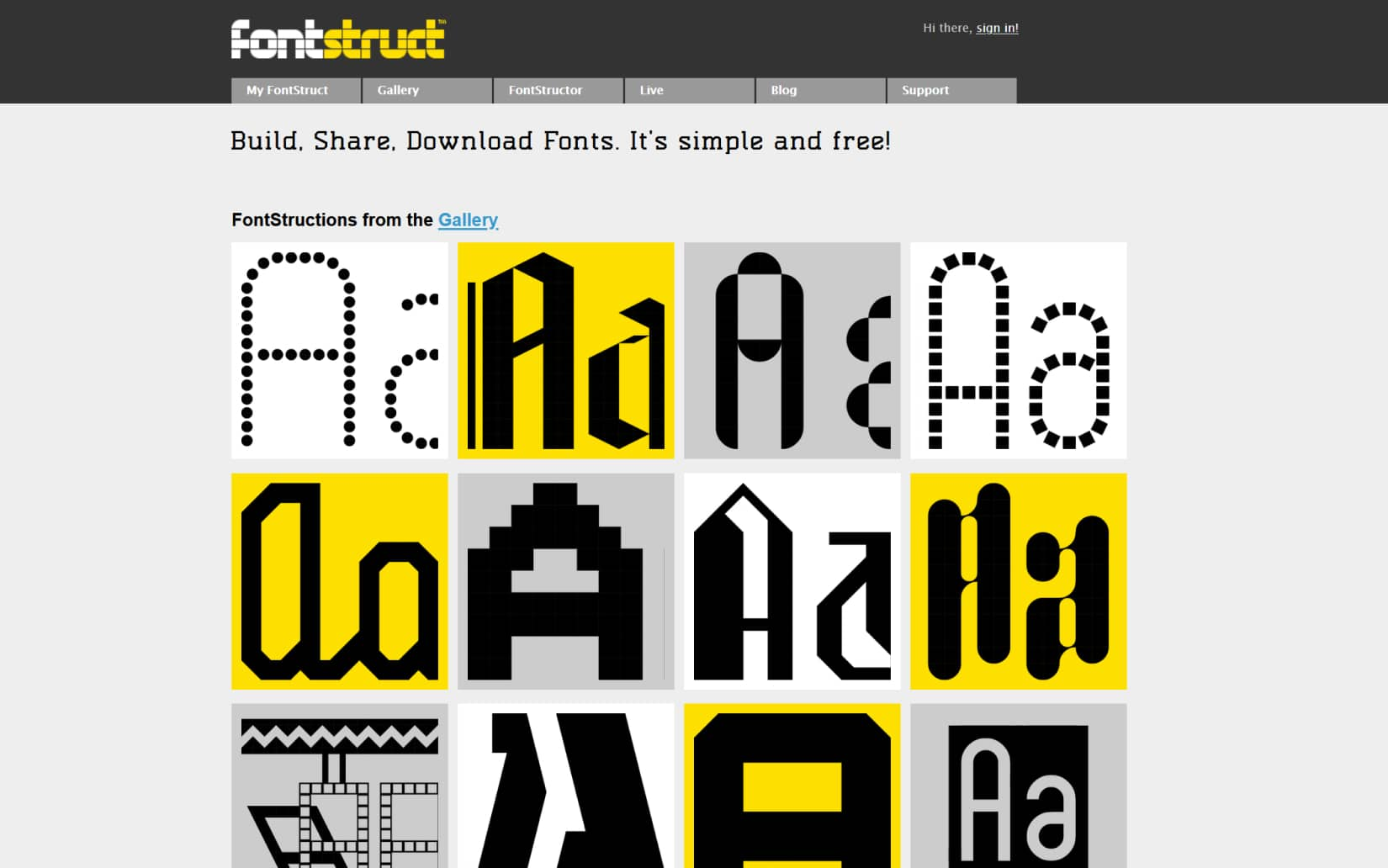 Best Resources to Download Free Fonts in 2021 - Font Struct