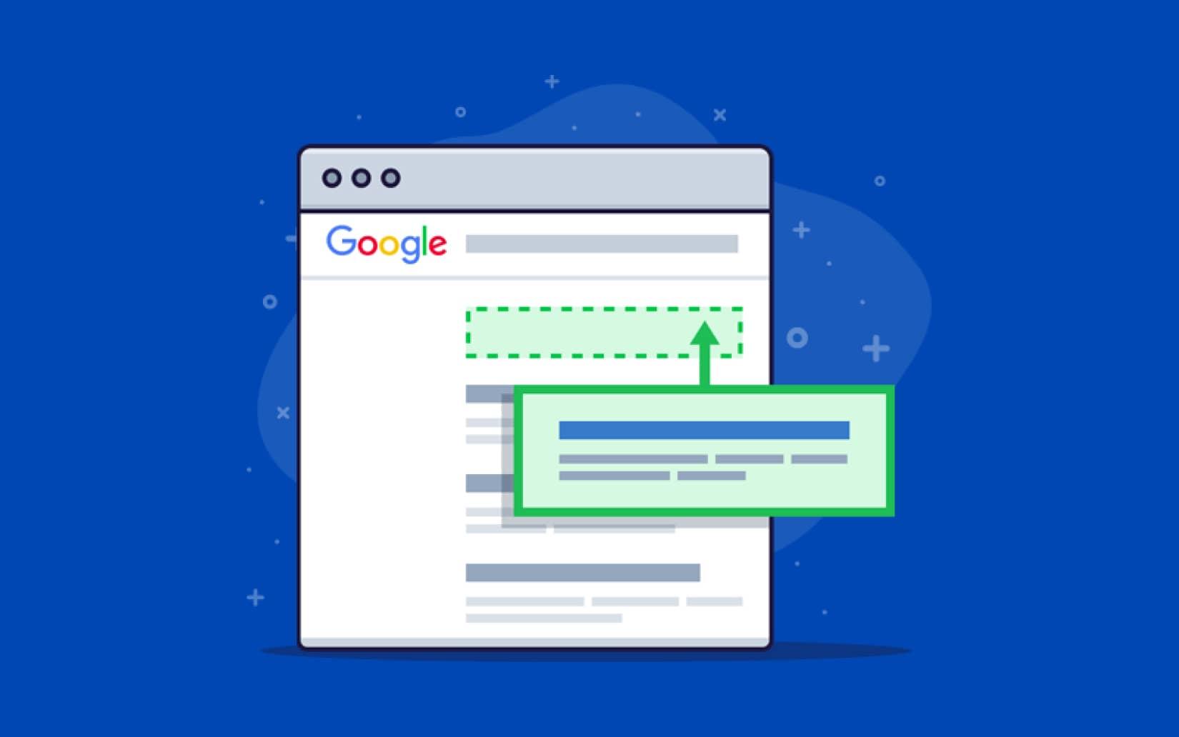 Google Ranking for SEO