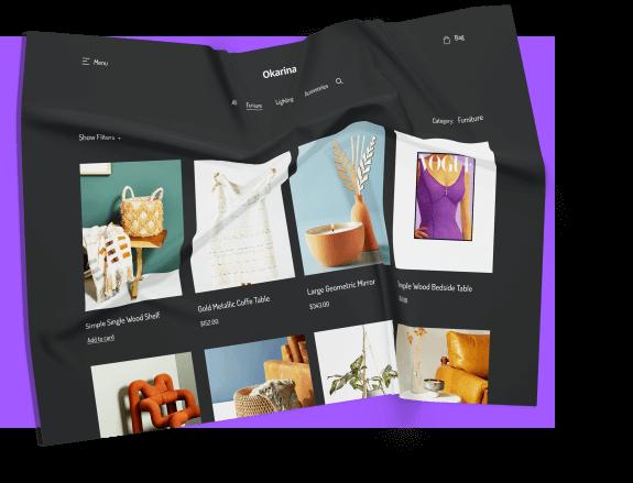 theme builder archive