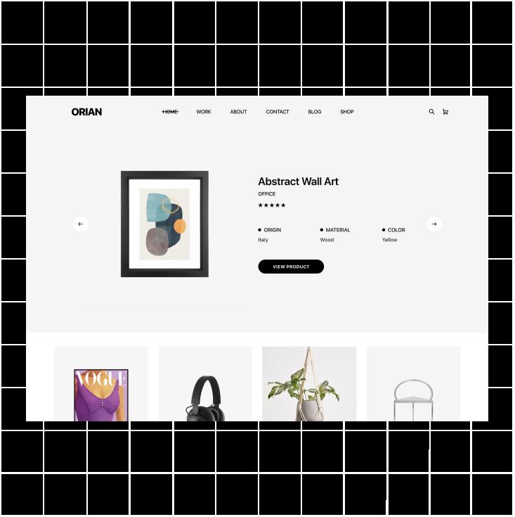 WooCommerce Builder for creating wonderful online stores