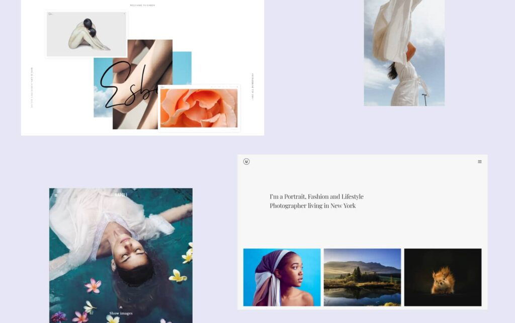 Best Photography WordPress Themes for 2021 1
