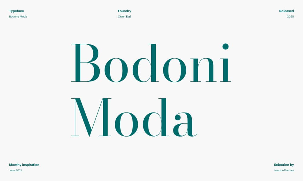 Best elegant fonts to download for free in 2021