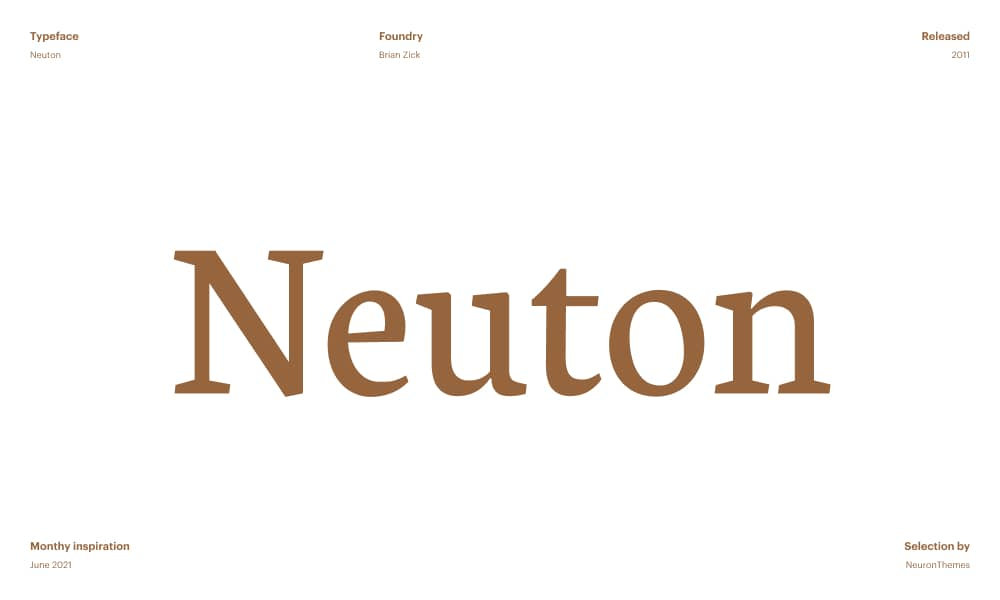 Beautiful and elegant fonts to download for free