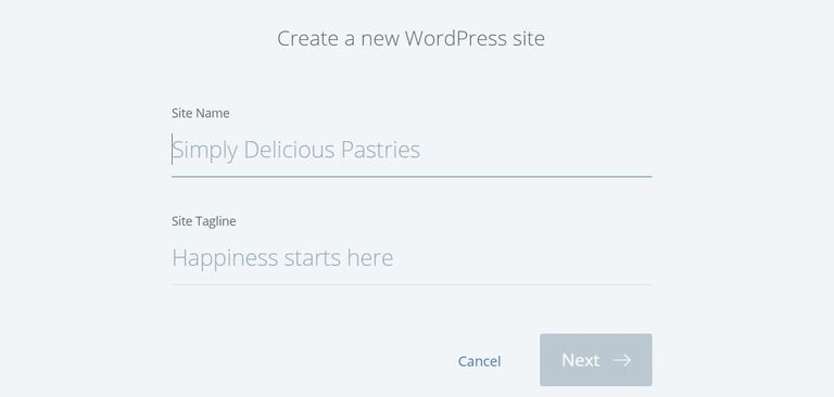 post how to create blog with wordpress 6