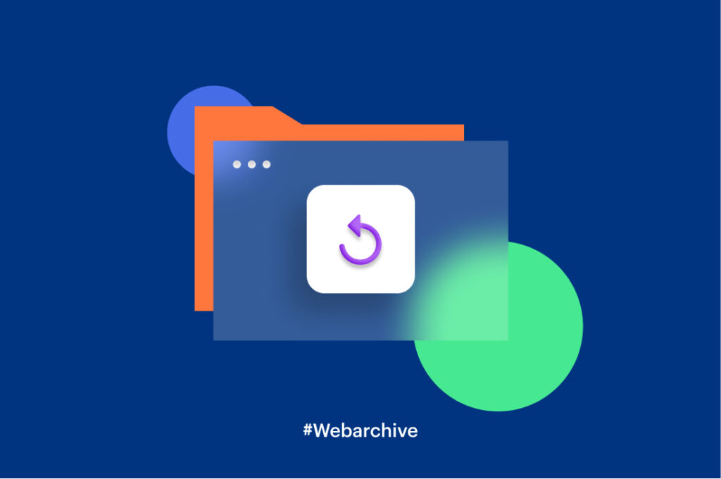 How to see old versions of Websites Webarchive 2021