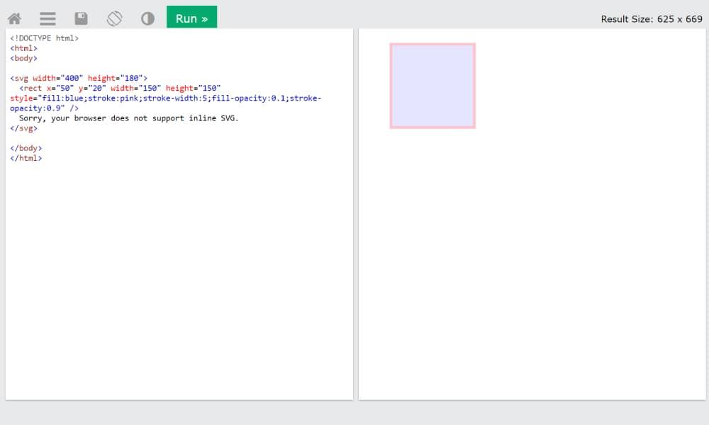 Upload SVG Code in WordPress