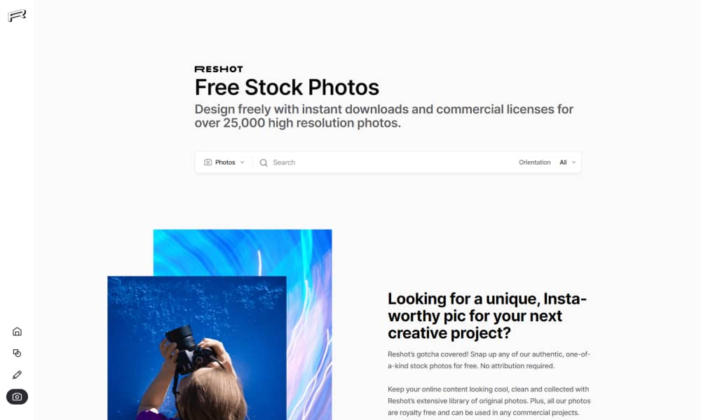 Reshot - Free Stock Photos and Images